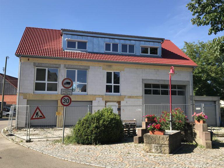 3-Familien-Wohnhaus in Großaltdorf