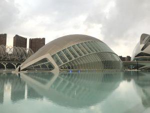 Alles ist moeglich 3 - Beispiel Valencia