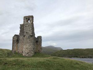 Alles ist moeglich 4 - Beispiel Schottland