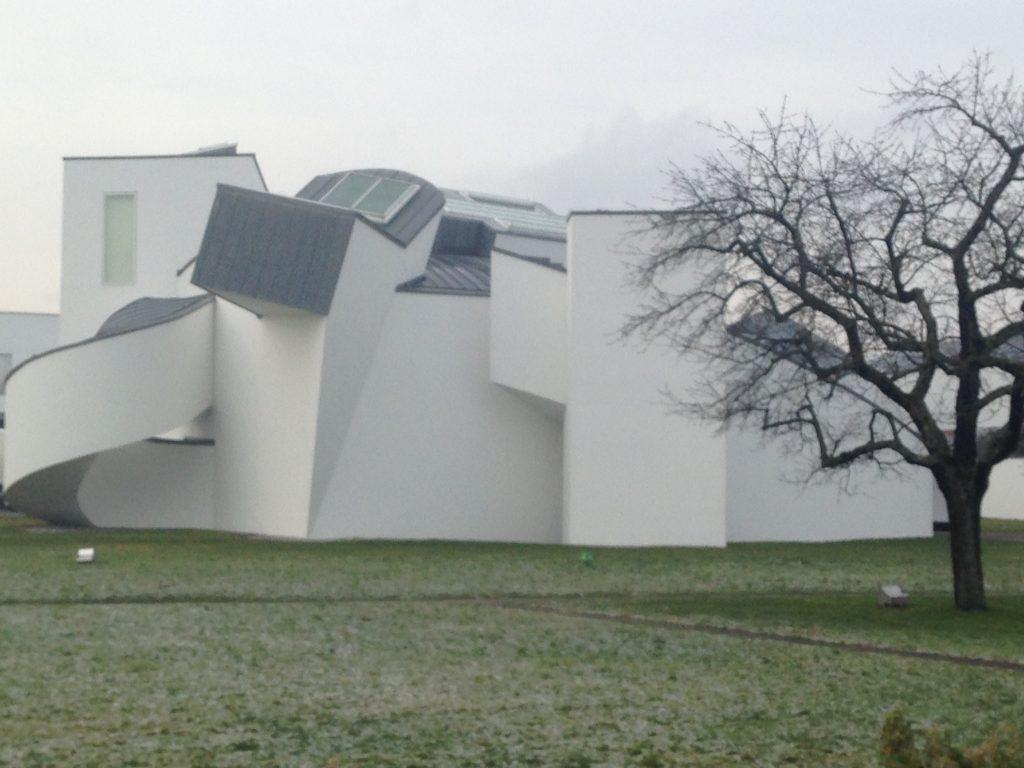 Alles ist moeglich 5 - Beispiel Weil am Rhein