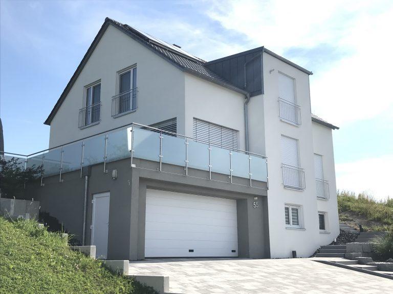 Einfamilienhaus in Großaltdorf 1