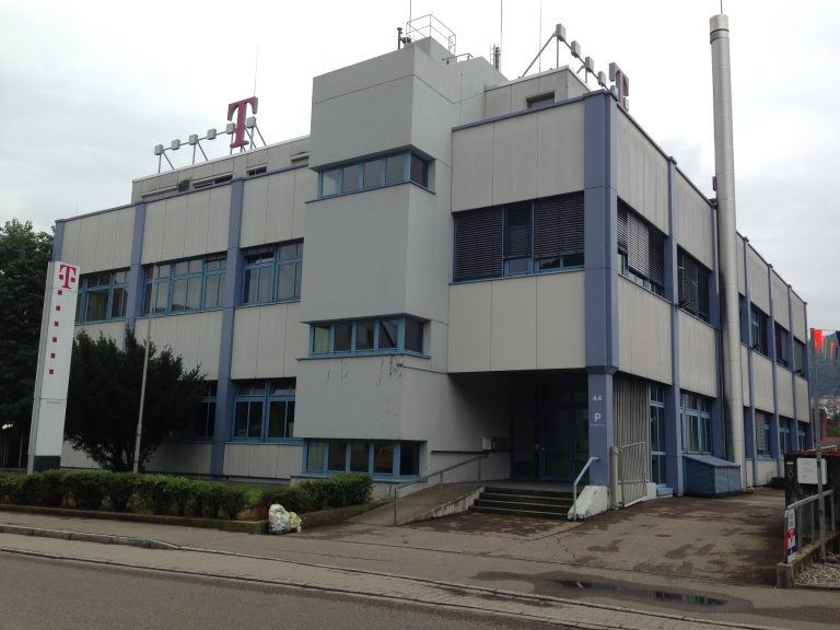 Bürogebäude Geislingen Energieausweis