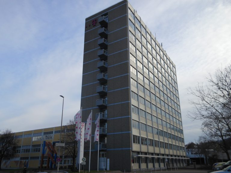 Bürogebäude in Reutlingen Energieausweis